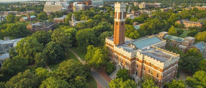Universidade Vanderbilt