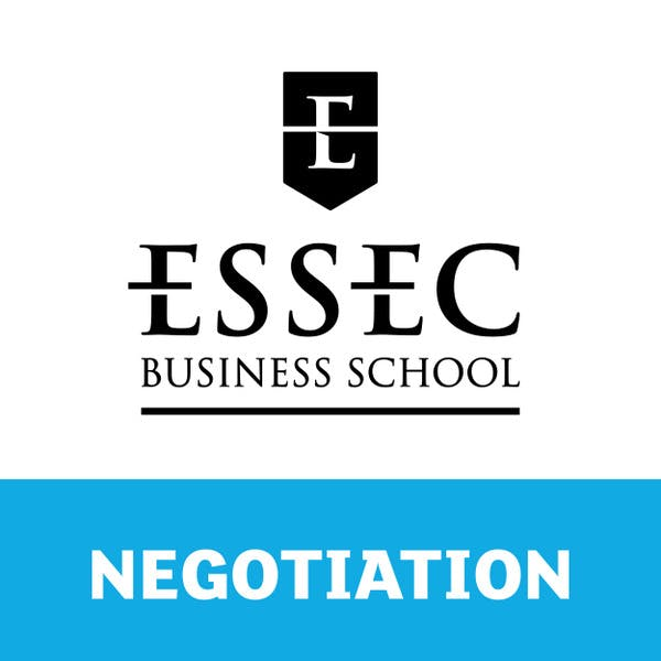 Negotiation, Mediation and Conflict Resolution