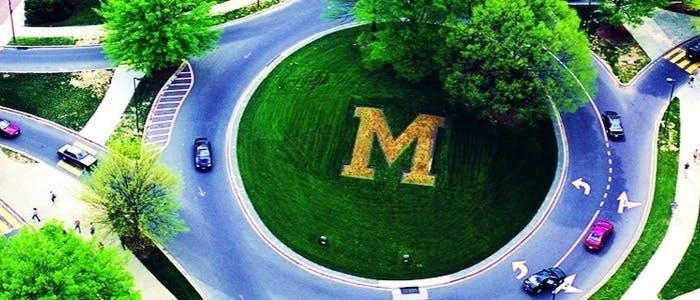Universidad de Maryland en College Park