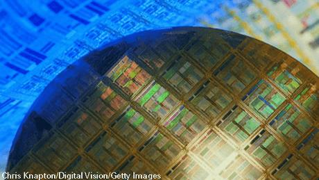 VLSI CAD:  Logic to Layout