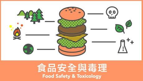 食品安全與毒理 (Food Safety & Toxicology)