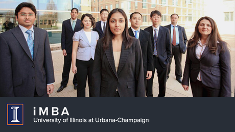 University of Illinois iMBA Program