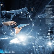 Digital Technologies and the Future of Manufacturing