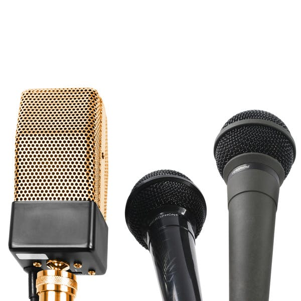 Dynamic Public Speaking