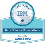 Introduction to Data Science by IBM