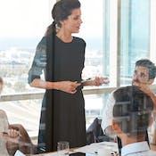 Liderazgo y habilidades de negociación