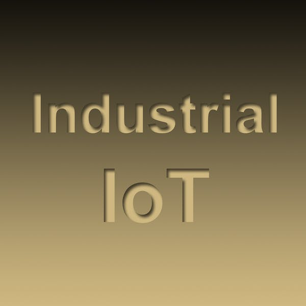 Developing Industrial Internet of Things