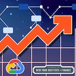 Machine Learning for Trading by Google Cloud, New York Institute of Finance