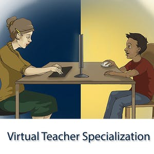 VIU Online Courses Virtual Teacher for Virginia International University Students in Fairfax, VA