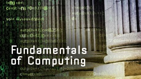 The Fundamentals of Computing Specialization Capstone Exam