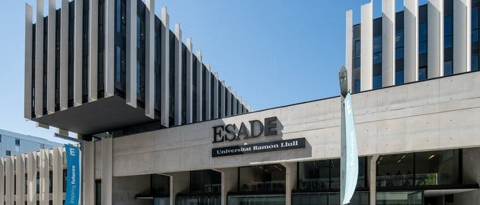 ESADE Business and Law SchoolESADE Business and Law School