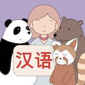 Китайский язык: пять шагов к успеху