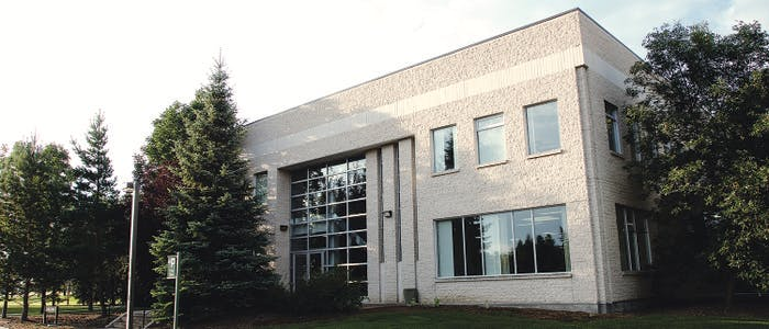 Luther College at the University of Regina