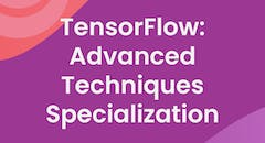 TensorFlow: Advanced Techniques