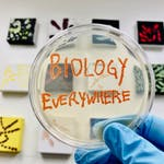 Biology Everywhere by University of Colorado Boulder