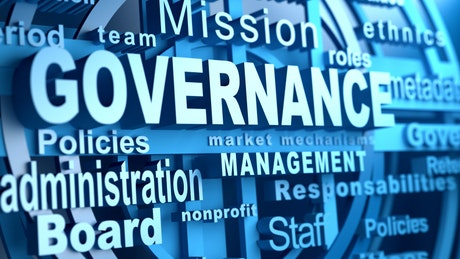 The Governance of Nonprofit Organizations
