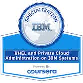 Linux and Private Cloud Administration on IBM Power Systems by IBM, Red Hat