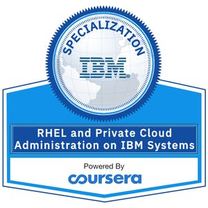 Linux and Private Cloud Administration on IBM Power Systems