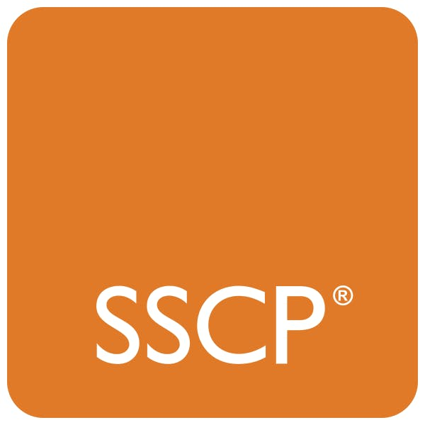 (ISC)² Systems Security Certified Practitioner (SSCP)
