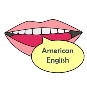 The Pronunciation of American English