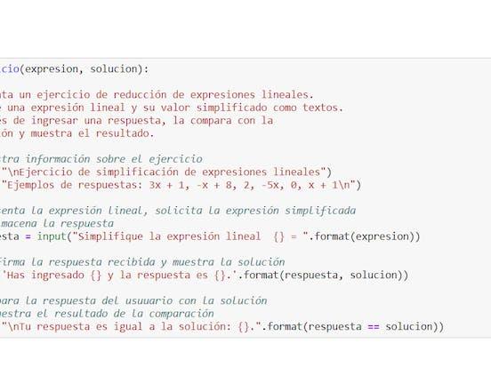 Aprendiendo Python Con Textos Números Y Ecuaciones