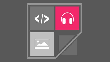 Introduction to Computational Arts: Audio