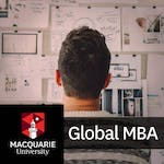 Strategising: Management for Global Competitive Advantage by Macquarie University