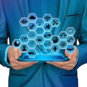 Supply Chain Finance and Blockchain Technology