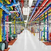Cloud Engineering with GCP