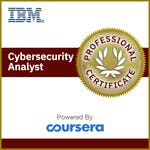 IBM Cybersecurity Analyst by IBM