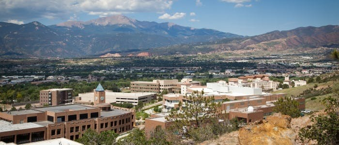 University of Colorado System