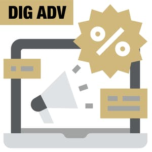 Digital Advertising Strategy