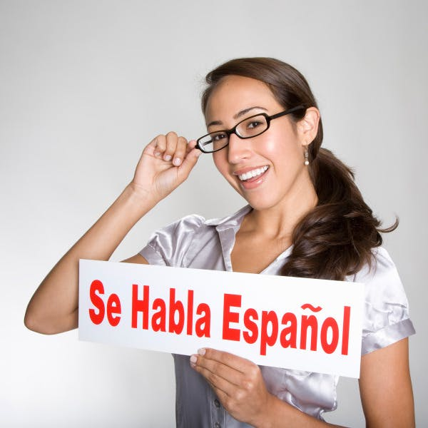 Learn Spanish: Basic Spanish Vocabulary
