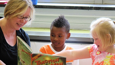 Effective Classroom Interactions: Supporting Young Children's Development