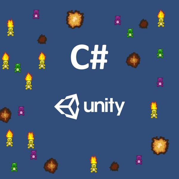 C# Programming for Unity Game Development