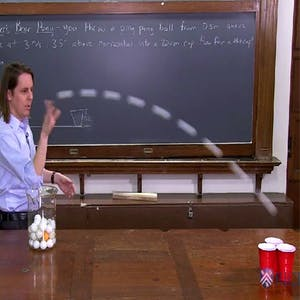Advertisement: Coursera Introduction to Mechanics course