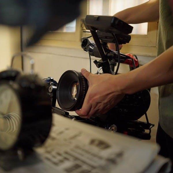 微电影创作:从观念、思维到制作