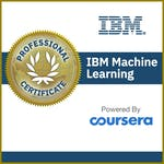 IBM Machine Learning by IBM