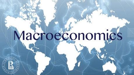 Макроэкономика (Macroeconomics)