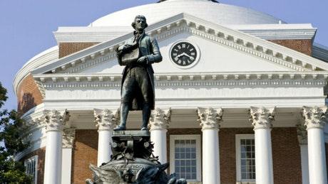 Age of Jefferson