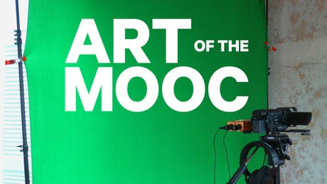 ART of the MOOC: Merging Public Art and Experimental Education