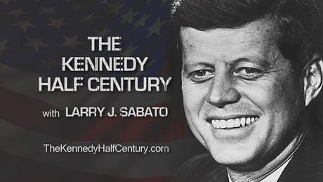 """The Kennedy Half Century"" — Meio século após a morte de Kennedy"