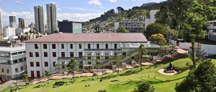 Universidade do Andes