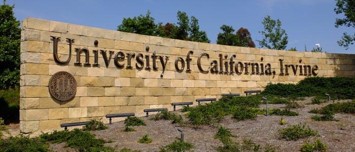 Universidade da Califórnia, Irvine