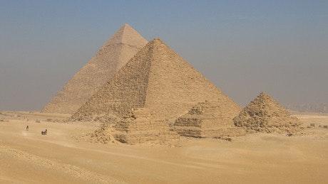 Egiptología (Egyptology)