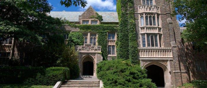 麦克马斯特大学