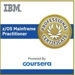 IBM z/OS Mainframe Practitioner by IBM