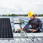 Solar Energy for Engineers, Architects and Code Inspectors by University at Buffalo