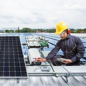 Solar Energy for Engineers, Architects and Code Inspectors