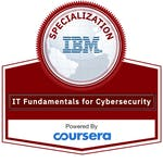 IT Fundamentals for Cybersecurity by IBM